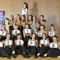 15. DDP Cup 2015 im Congress Center Magnetic Steps aus Coswig Dresden © Foto : Holm Helis 310115