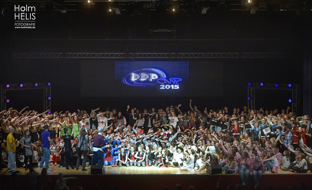 15. DDP Cup 2015 im Congress Center Dresden  © Foto :  Holm Helis 310115