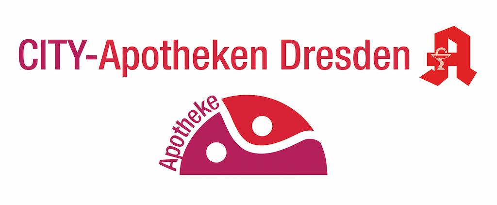 DDP CUP 2018 Dresden Sponsoren und Partner City Apotheken Dresden